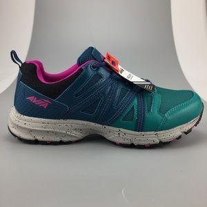 Avia Avi Vertex Women's Running GelFoam Size 9.5W